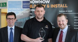 KNOWHOW celebrates Eastleigh College success
