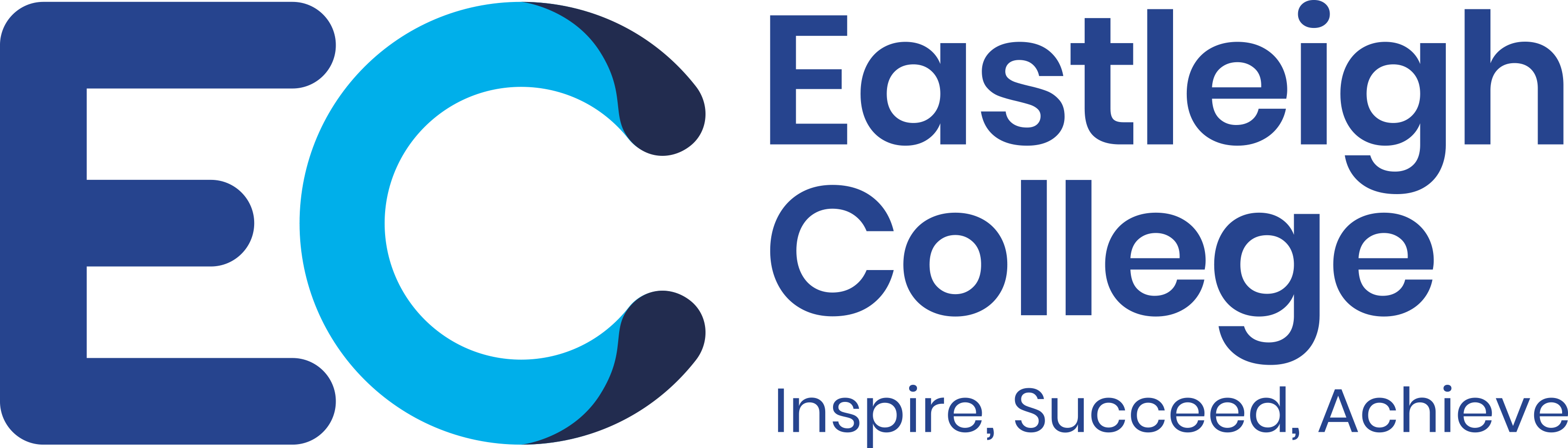 Eastleigh College Logo